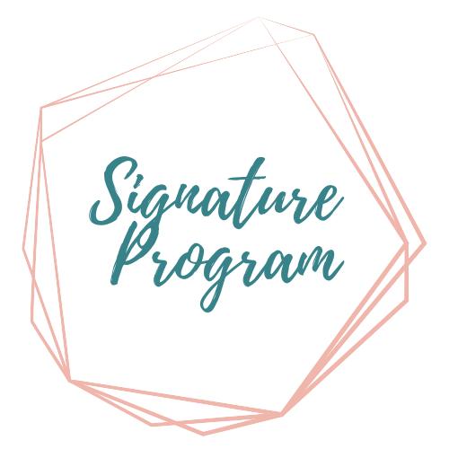Signature prigram