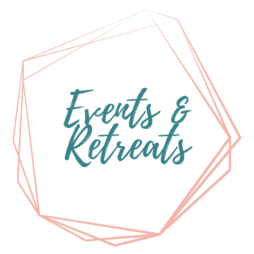 Events and Retreats