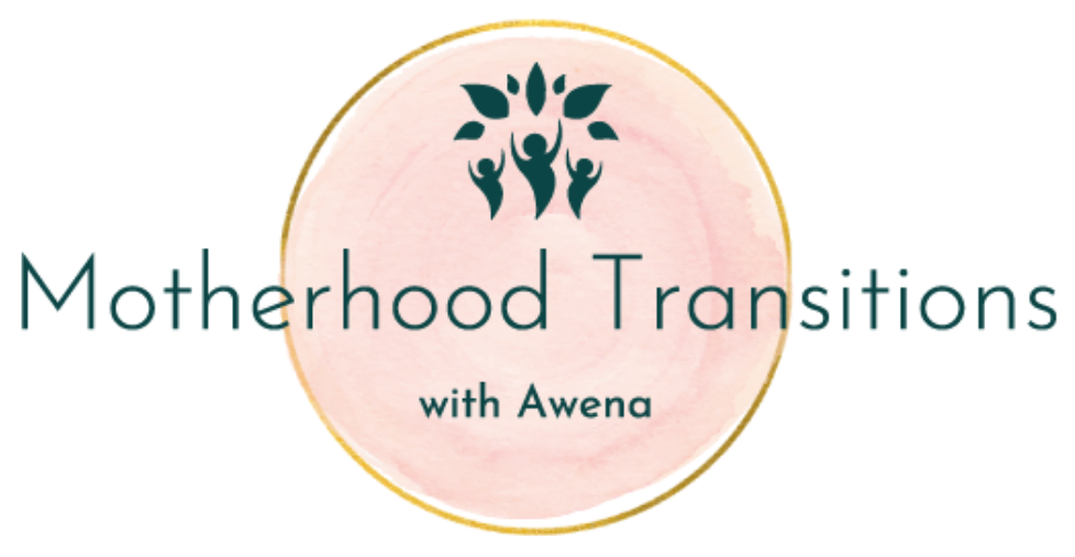 motherhood transitions